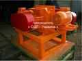 El desintegrador la Trituradora de 5-7 toneladas por hora