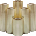 Folie  do pakowania termokurczliwe PVC