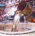 Lead-arsenic alloy