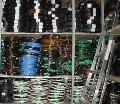 Кабели нагревательные Эксон, одно- дву- жильные, экранированные, бронированные