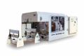 Полуавтоматические Раструбные машины BS с пневматическим или механическим инструментом (макс. 1 раструб/цикл) для ПП или ПВХ труб от 16мм до 630мм, длина труб не ограничена