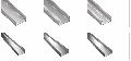 Армирующие профили для окон ПВХ, толщина металла 1,0/1,2/ 1,5 мм, пр-во Иприс-Профиль, Харьков, Украина