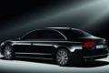 Audi A8 Limousine long авто с пробегом
