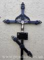 Крест на могилу, Надгробные кресты на могилу