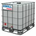Антигололедный реагент «ICE KILL POWER»