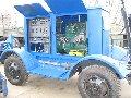 Дизельный электроагрегат АД-20Т/400-1Р