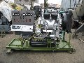 Передвижная электростанция АД-30