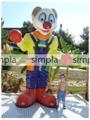 Детская анимация Clown Shower (Душ Клоун)
