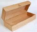 Коробки деревянные для упаковки спиртных напитков