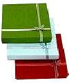 Упаковка сувенирная картонная