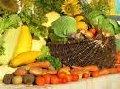 Продукти сільськогосподарські