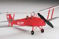 Самолеты MICRO TIGER MOTH BIPLANE RTF