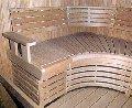 Бани деревяные в Украине, Купить, Цена, Фото