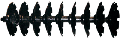 Батарея дисковая (вырезные диски), запчасти к боронам ДМТ-2, ДМТ-4, ДМТ-6