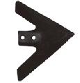Лапа ЛК1.00.001-02/5.21/ , запчасти к культиваторам: КРН-5,6