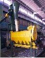 Дезинтегратор МК-05 01-000-002 для измельчения сыпучих материалов:деревянная стружка, известь, мел, глина... закаленными цилиндрическими пальцами за счет высокой скорости (125 м/сек) удара