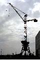 Кран башенный БК-1000Б  для укрупненного монтажа различных промышленных зданий и сооружений.