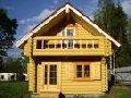 Дома панельные деревянные