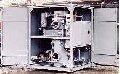 Установка для обработки трансформаторного масла УВМ-6.