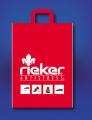 Пакеты упаковочные готовые - рекламные полиэтиленовые, из барьерных материалов, фасовочные
