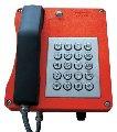 Взрывозащищенный промышленный телефонный аппарат серии EXTel 4FP 153 32, 4FP 153 33