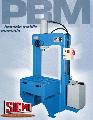Прессы гидравлические для различных видов обработки металла