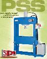 Прессы гидравлические для штамповки