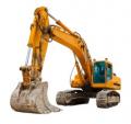 Запасные части к строительному оборудованию (для складской, строительной, землеройной, грузовой техники с предоставлением услуги «full-service» для подвижного состава: бульдозеры, экскаваторы, фронтальные погрузчики, катки