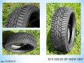 Зимние восстановленные шины 205/60 R16 GP Snow Grip