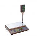 Весы товарные электронные ВТА-60