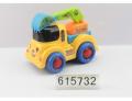 Машинка инерционая CJ-0615732-86-5