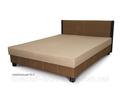 Кровать с матрасом Ливорно