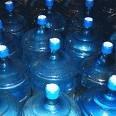 Вода питьевая бутылированная