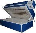 Инструменты для изготовления витражей Печь для фьюзинга и моллирования АртВитраж, 1050х520х300 AVFMK-MIDI