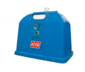 Контейнер для сортированного мусора (бумаги) MAXI H-B 3,2 M3