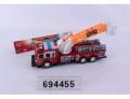 Машинка инерционая CJ-0694455-8033