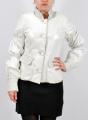 Женская Кожаная куртка (Турция)