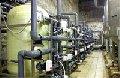 Системи промислового встаткування для водоподготовки