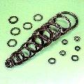 Кольца резиновые уплотнительные Кольца резиновые уплотнительные по.
