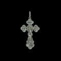 Крест Серебряный 21