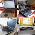 Second-hand laptops