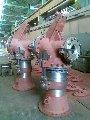 Tuyere apparatus