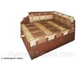 Диван-кровать Кубус