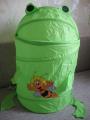 Корзина (кошик) для игрушек детских STYLE, от интернет-магазина http://kroshikstyle.com.ua Киев