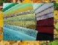 Полуфабрикат кожаный вет-блу