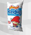 """Кефир 1% жирности, емкость 1000 гр в полиэтиленовой пленке, ТМ """"Любимчик"""""""