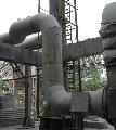 Газоходы, воздуховоды