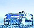 Система очистки питьевой воды обратным осмосом. бытовые и промышленные для розлива воды