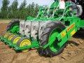 Рассадопосадочная машина Agricola/Sfoggia Calibra Twin/Tandem (овощная)