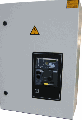 Устройство автоматического включения резерва типа АВР на переключателях